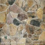 Natural Stone Veneers New England Fieldstone