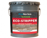 Eco-Stripper for pavers or concrete