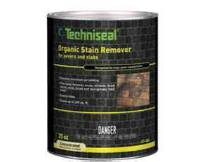 Organic Stain Remover