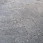 Hampton Limestone Dimensional Flagging
