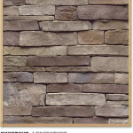 Stonecraft Ledgestone Bucktown
