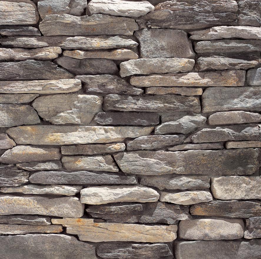 Eldorado Stone Bluffstone Mineret New England Silica Inc