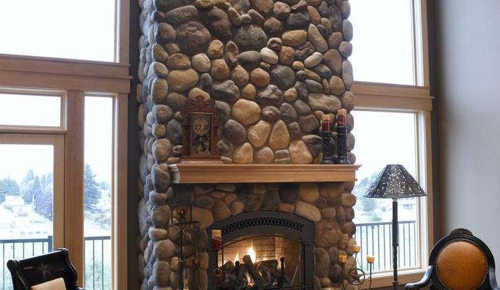 Eldorado Stone River Rock Yakima New England Silica Inc