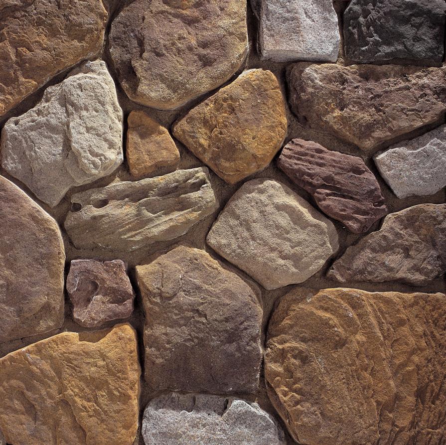 Eldorado Stone Top Rock La Quinta New England Silica Inc