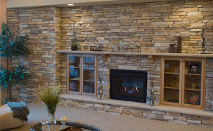 Manufactured & Natural Stone Veneers