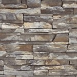 The classic elegance and intricate detail of small stones combined with the simplicity of a panel system give this stone the appearance of a precision hand-laid dry-stack set. Stones 4″ high and 8″, 12″ and 20″ long makes installation easy for expansive walls and column fascias alike.