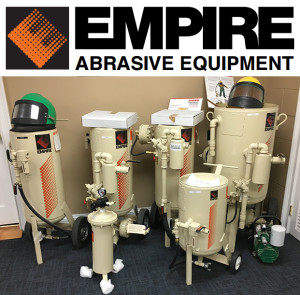 Empire Abrasive Equipment