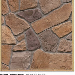 StoneCraft Fieldstone Warm Springs