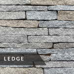 La Pietra Chatham Blend Collection Ledge