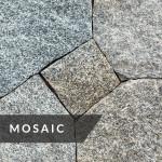 La Pietra Chatham Blend Collection Mosaic