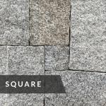 La Pietra Chatham Blend Collection Square