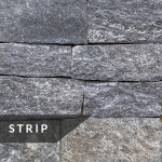 La Pietra Corithian Dark Collection Strip