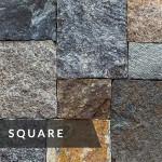 La Pietra Dutch Blend Collection Square & Rectangle