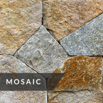 La Pietra Glen Cove Collection Mosaic