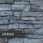 La Pietra Nantucket Blue Collection Ledge