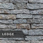 La Pietra North Shore Collection Ledge