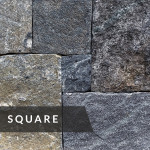 La Pietra Sag Harbor Collection Square & Rectangles