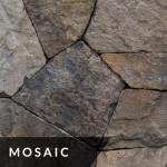 La Pietra Brookline Collection Mosaic