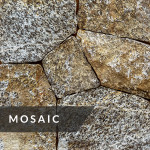 La Pietra Westchester Tan Collection Mosaic