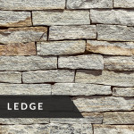 La Pietra Autumn Ridge Collection Ledge