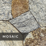 La Pietra Autumn Ridge Collection Mosaic