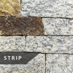 La Pietra Autumn Ridge Collection Strip