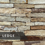 La Pietra Carmel Hill Collection Ledge