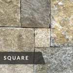 La Pietra Country Fieldstone Collection Square