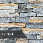 La Pietra Old New England Collection Ledge