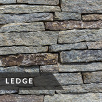 La Pietra Stone Harbor Collection Ledge