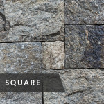 La Pietra Stone Harbor Collection Square & Rectangles