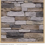 StoneCraft Ledgestone Pennsylvania