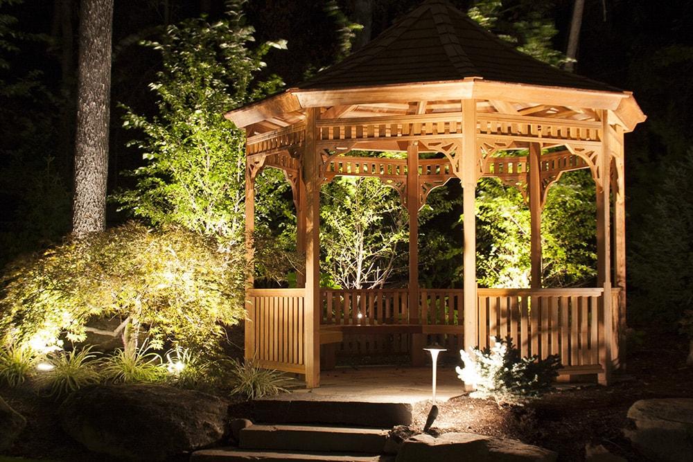 Landscape lighting new england silica inc cast lighting idea 1 aloadofball Choice Image