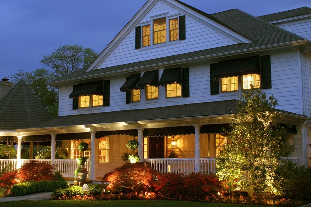 Landscape Lighting New England Silica Inc