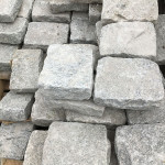Salt & Pepper (Gray) Jumbo Cobblestone