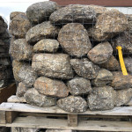 NE Fieldstone Medium Rounds