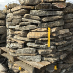 NE Fieldstone Thin Wall 1-3
