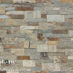 Natural Stone Veneers Copper Ledgestone