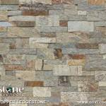 Natural Stone Veneers Copper Ledgestone
