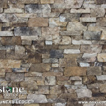 Natural Stone Veneers Jueeau Ledge