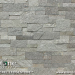 Natural Stone Veneers Nickel Ledgestone