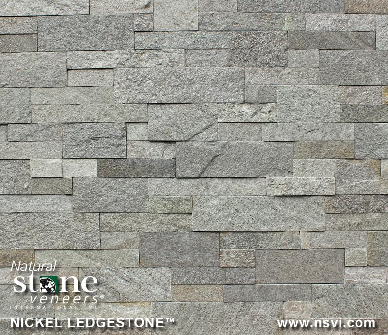 Natural Stone Veneers Virginia Ledgestone