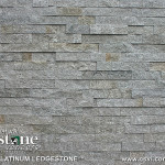 Natural Stone Veneers Platinum Ledgestone