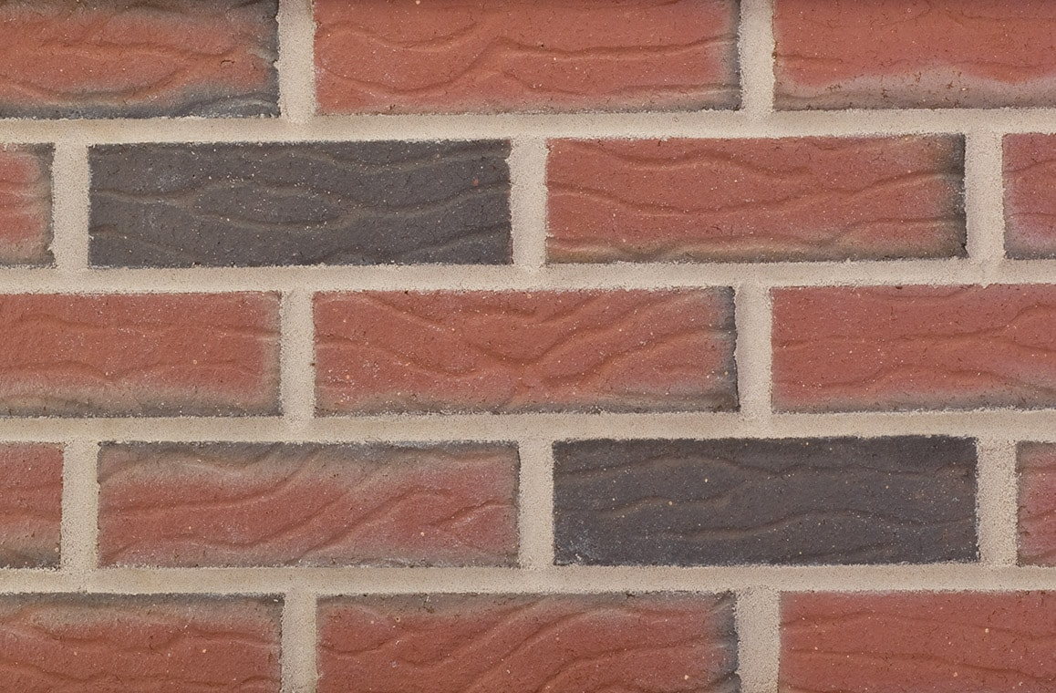 Redland kf brick new england silica inc for Colonial brick