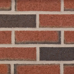 KF Thin Brick 123 Mohawk
