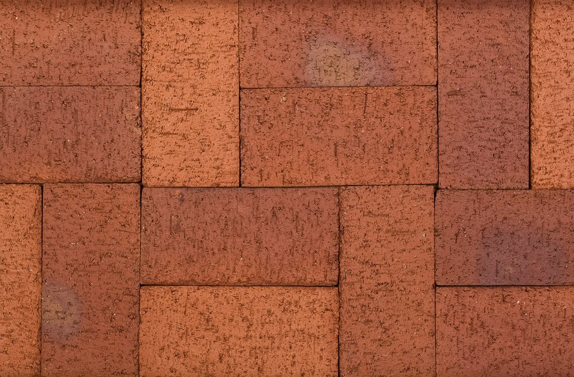 Red Paving Stones : Clay pavers firebrick new england silica inc