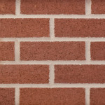 KF Thin Brick 233 Red Matt
