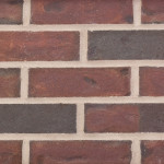 KF Thin Brick 043 Royal Burgundy