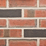 KF Thin Brick University Blend Dark