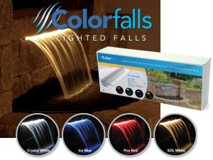 Download Colorfalls Catalog